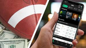 The Benefits Of Placing Football Bet On Betting Exchange