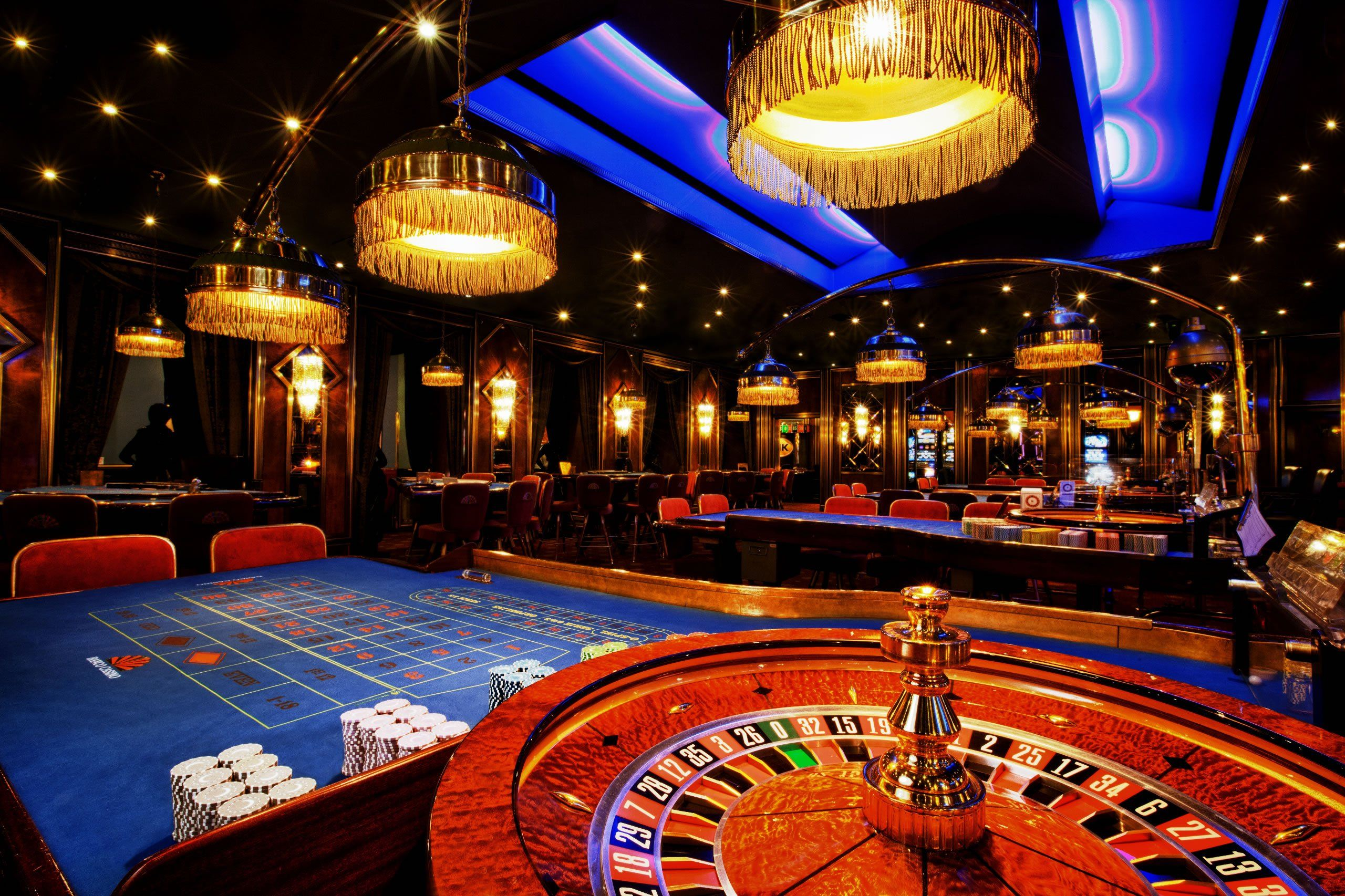 Casino Online for best online Gambling