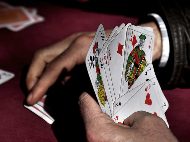 Selecting Your Best Casino - Online Gaming