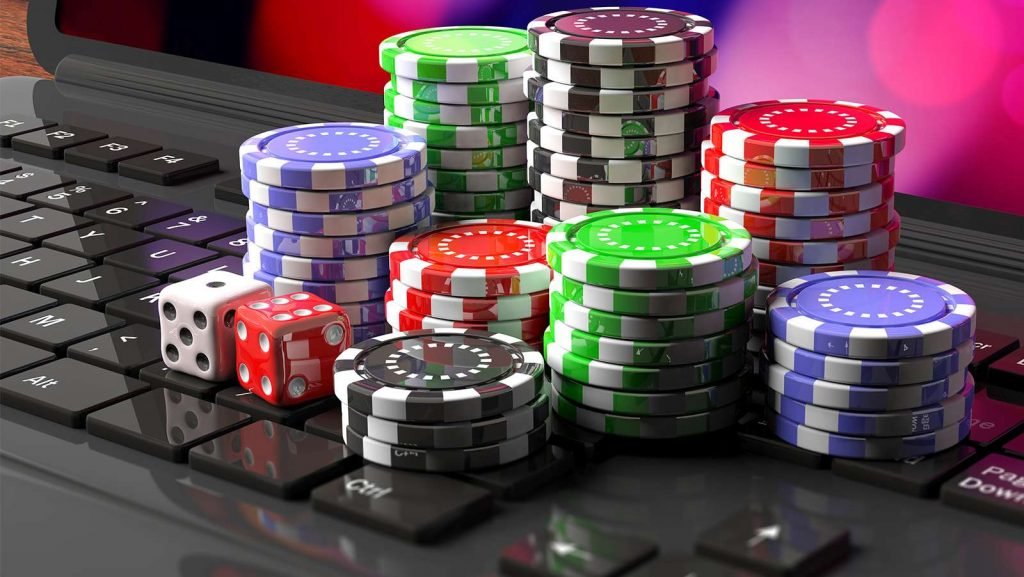 Be A Cool Gambler - Online Gaming