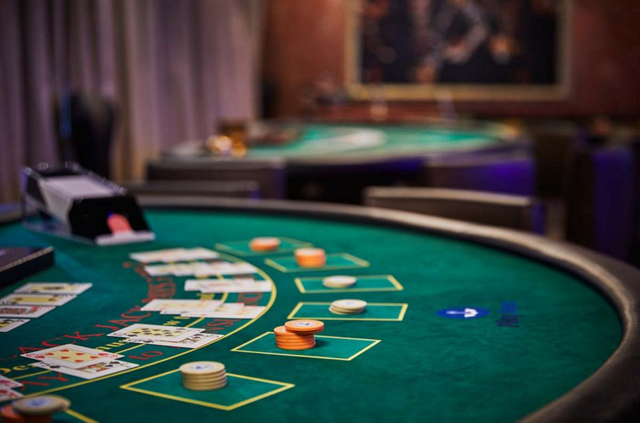 The Perfect Way To Play Online Casino Games