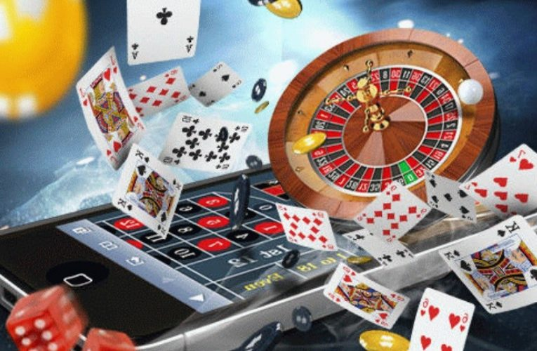 How To Select Your High Payment Casino Incentive