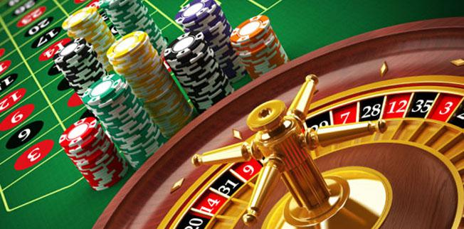 The Fundamental Truths Of Casino Poker