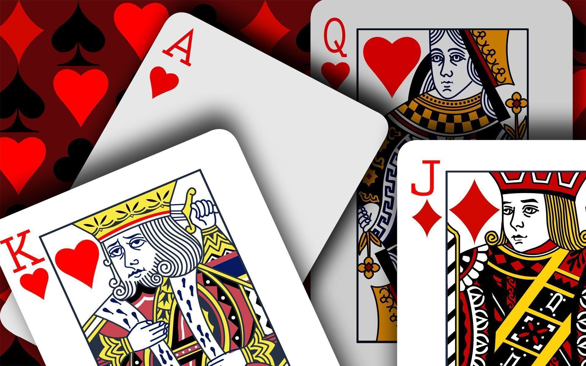 What Every Person Should Discover Casino Poker
