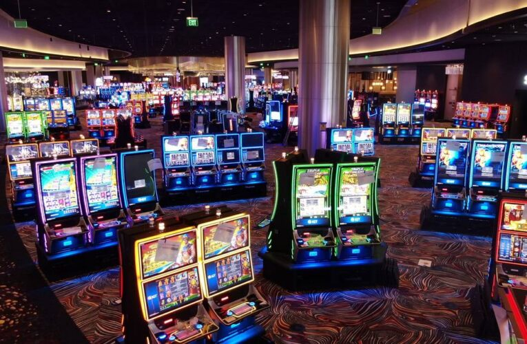 How One Can Obtain Found With Casino Poker