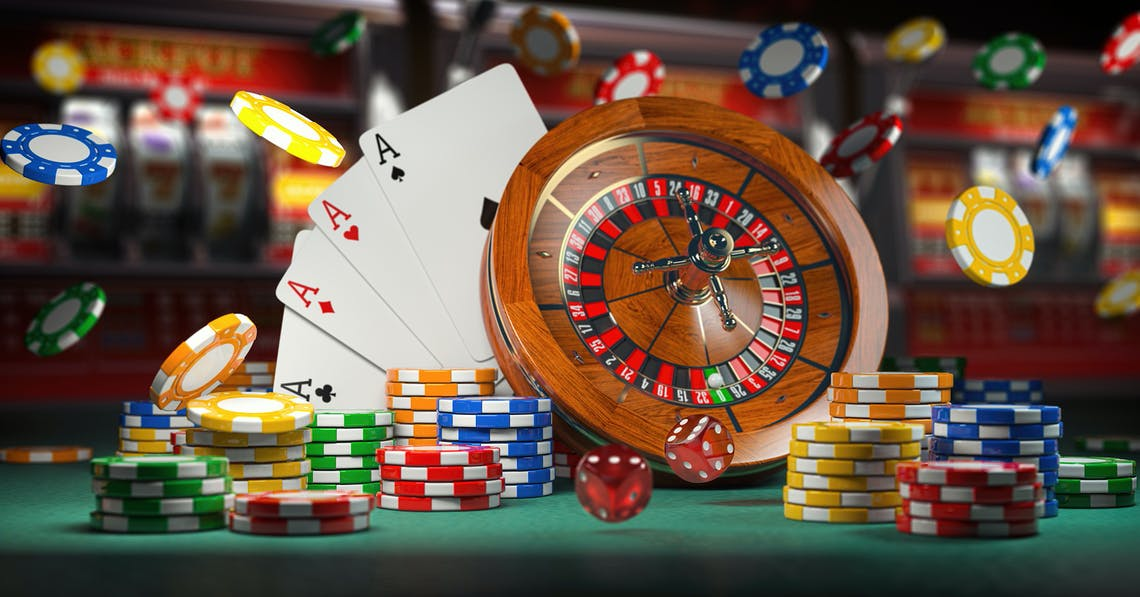 The Ultimate Remedy For Casino Poker