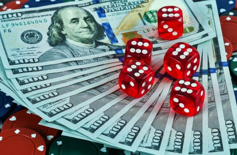 Top Ten Ways To Buy A Used Casino