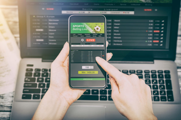 The Untapped Cash Cow Of Online Betting That Almost No Person Understands Around