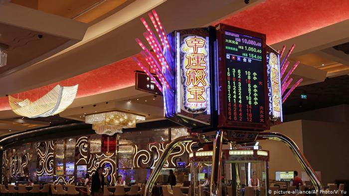 How You Can Online Casino In Less Free