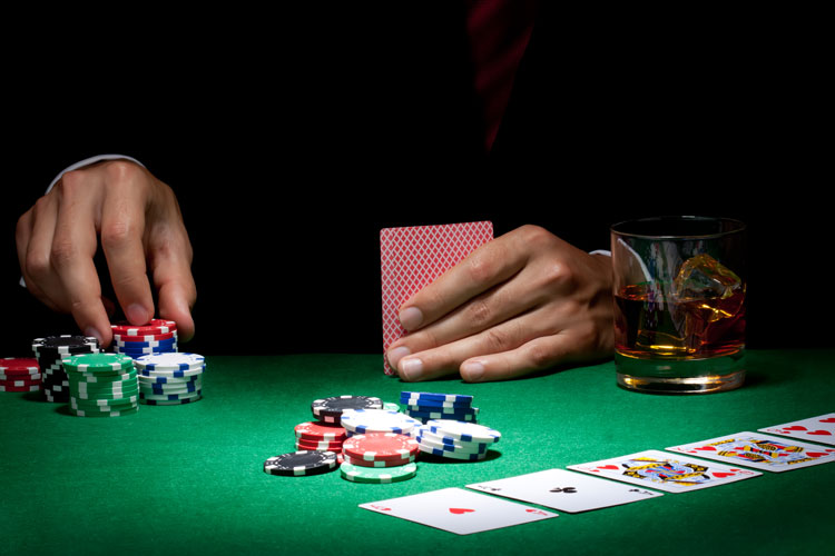The Historical Previous Of Online Gambling Informed Through Tweets