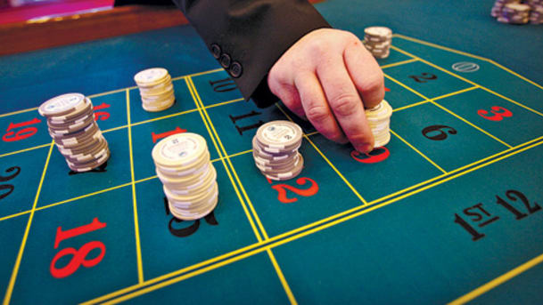 Crazy Gambling: Classes From The pros