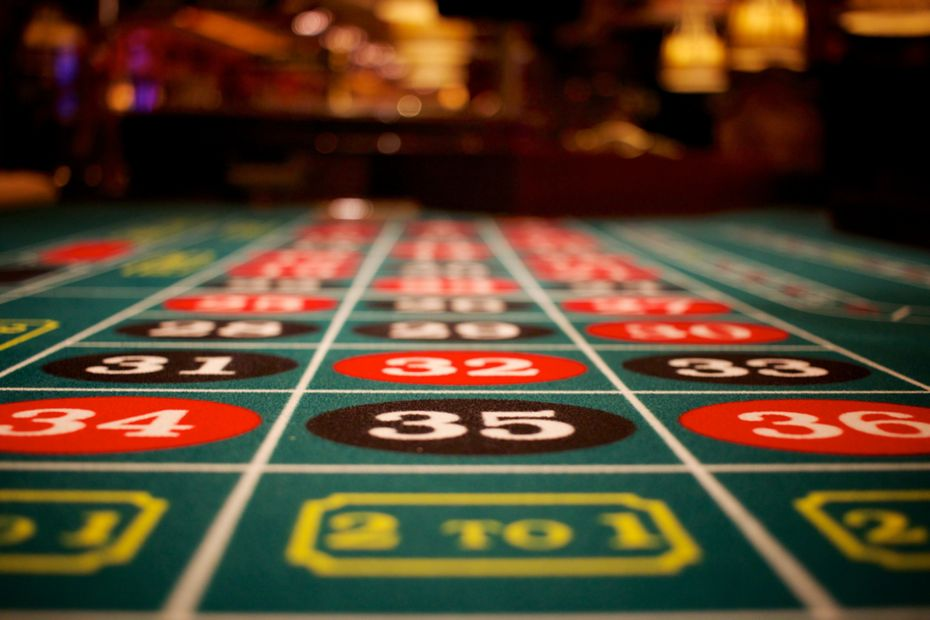 Casino Tip: Be Consistent