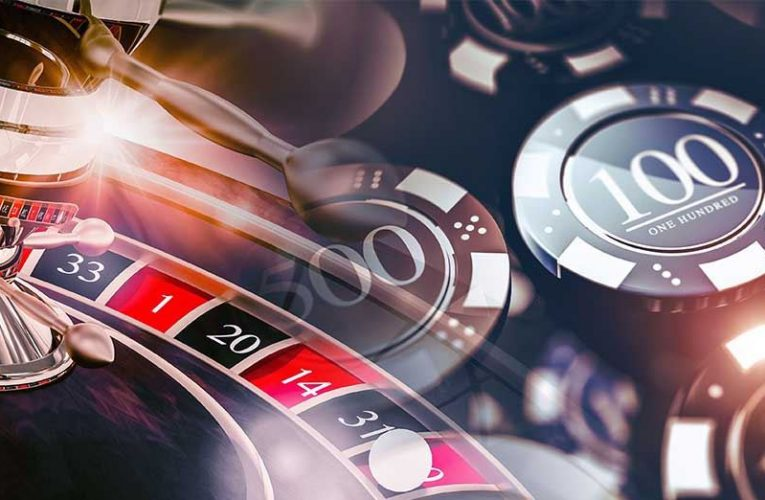 Unbiased Report Exposes The Unanswered Queries On Casino