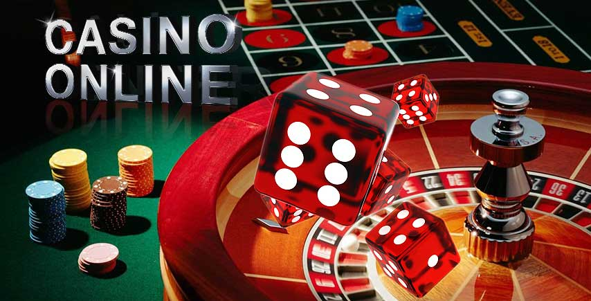 You Don't Need to Be A Big Corporation To start Casino