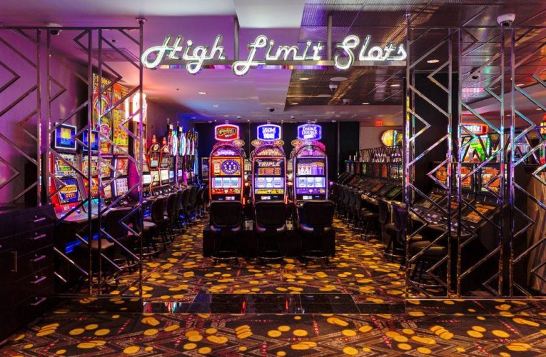 Can You Truly Discover Casino (On The Internet )?