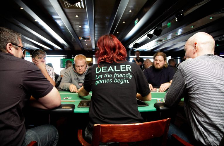 Things It Is Best To Know About Online Gambling