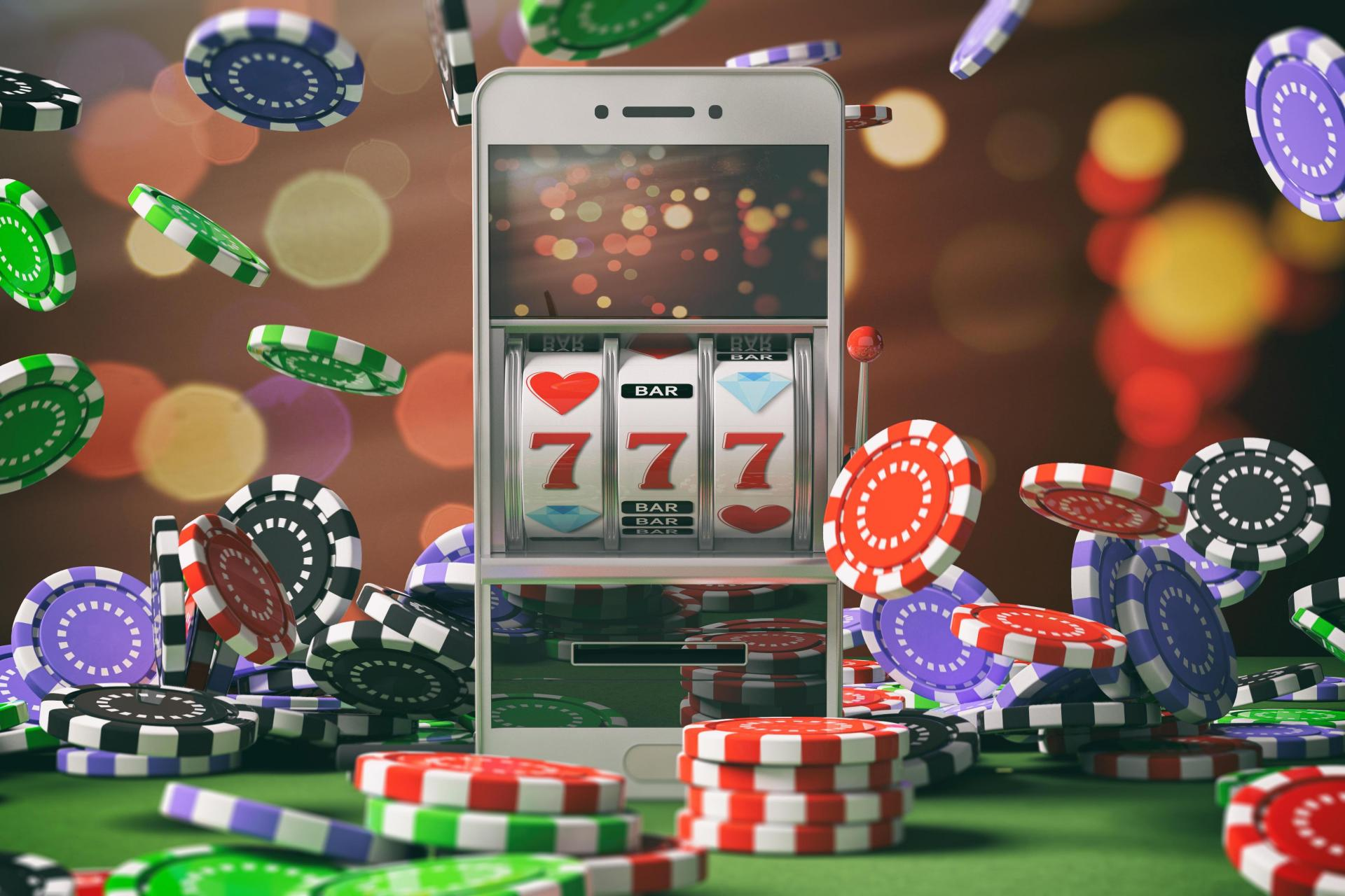 Five Gambling Casino Secrets And Techniques You Never Knew