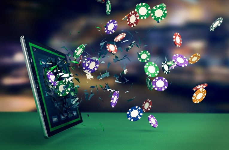 Methods to Make More Casino By Doing Much less