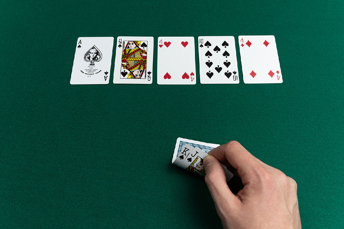 Ways You need to use Online Casino to Become Irresistible to Customers