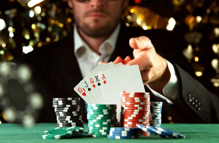 Questions And Solutions To Gambling
