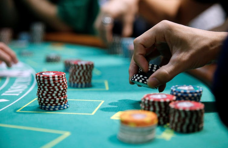 How To Find The Correct Online Casino To Your Specific ProductService