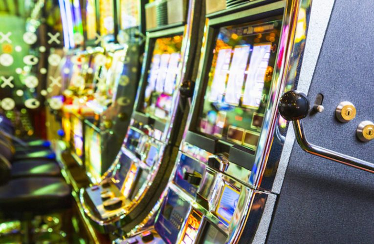 The Nine Most Successful Casino Firms In Area
