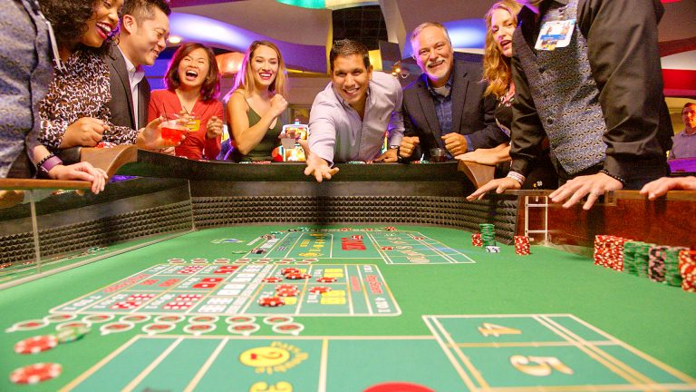 8 Things You Could Know About Casino