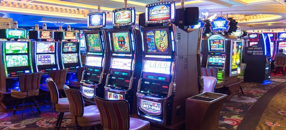 Find out how to Win Purchasers And Affect Markets with Online Casino