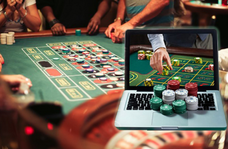 The Important Thing To Profitable Gambling Online