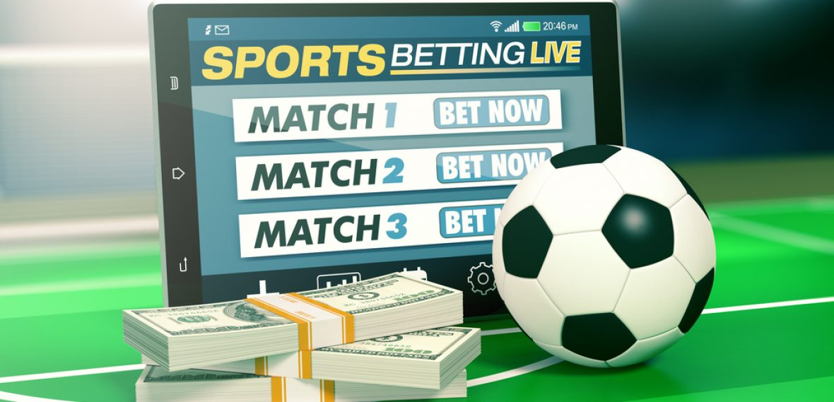 Online Betting Techniques Everybody Believes In