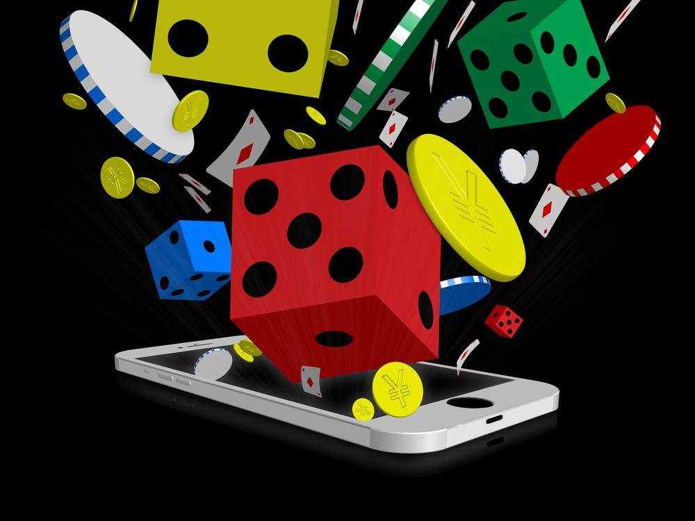 Tips To Develop Your Online Betting