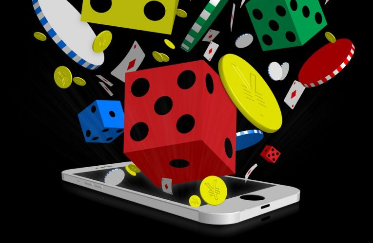 The A – Z Information Of Casino