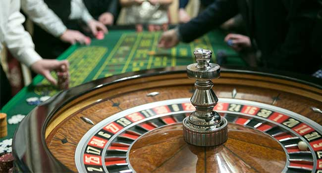 Who is Your Casino Customer?