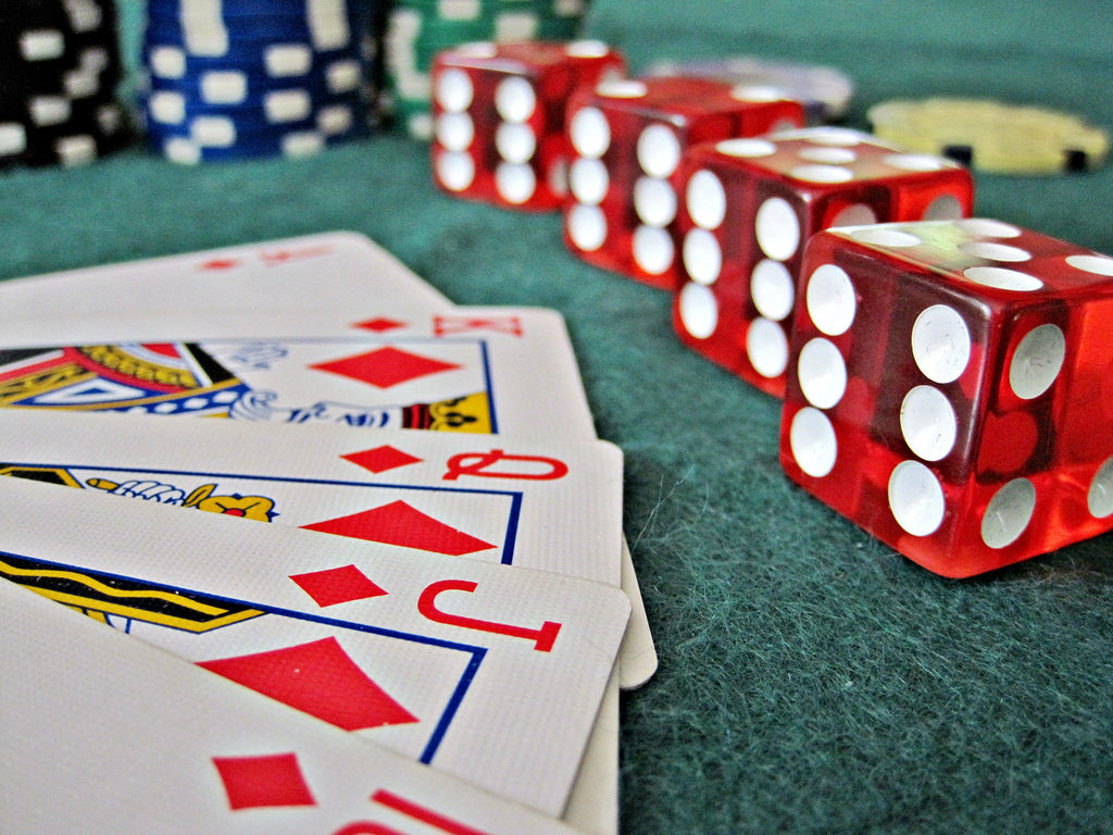 The Next 3 Things It's Best To Do For Online Gambling Success