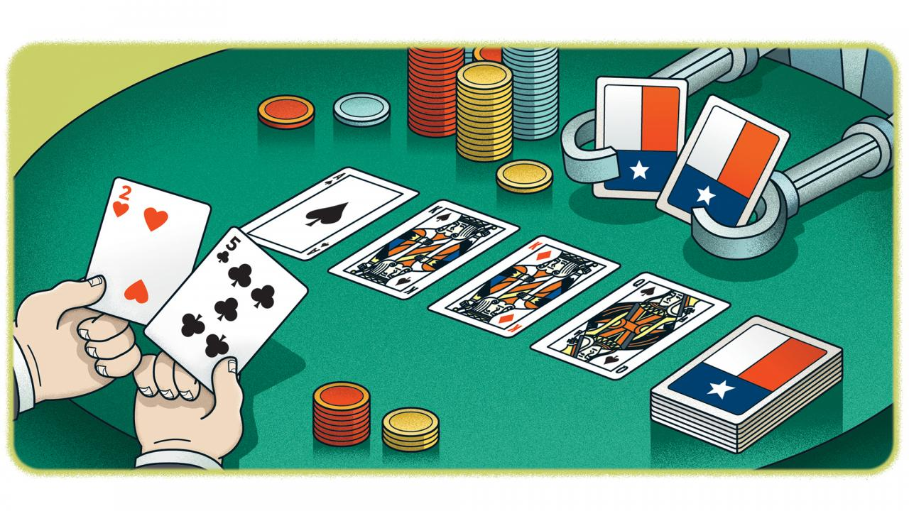Where Can You Find Free Casino Sources
