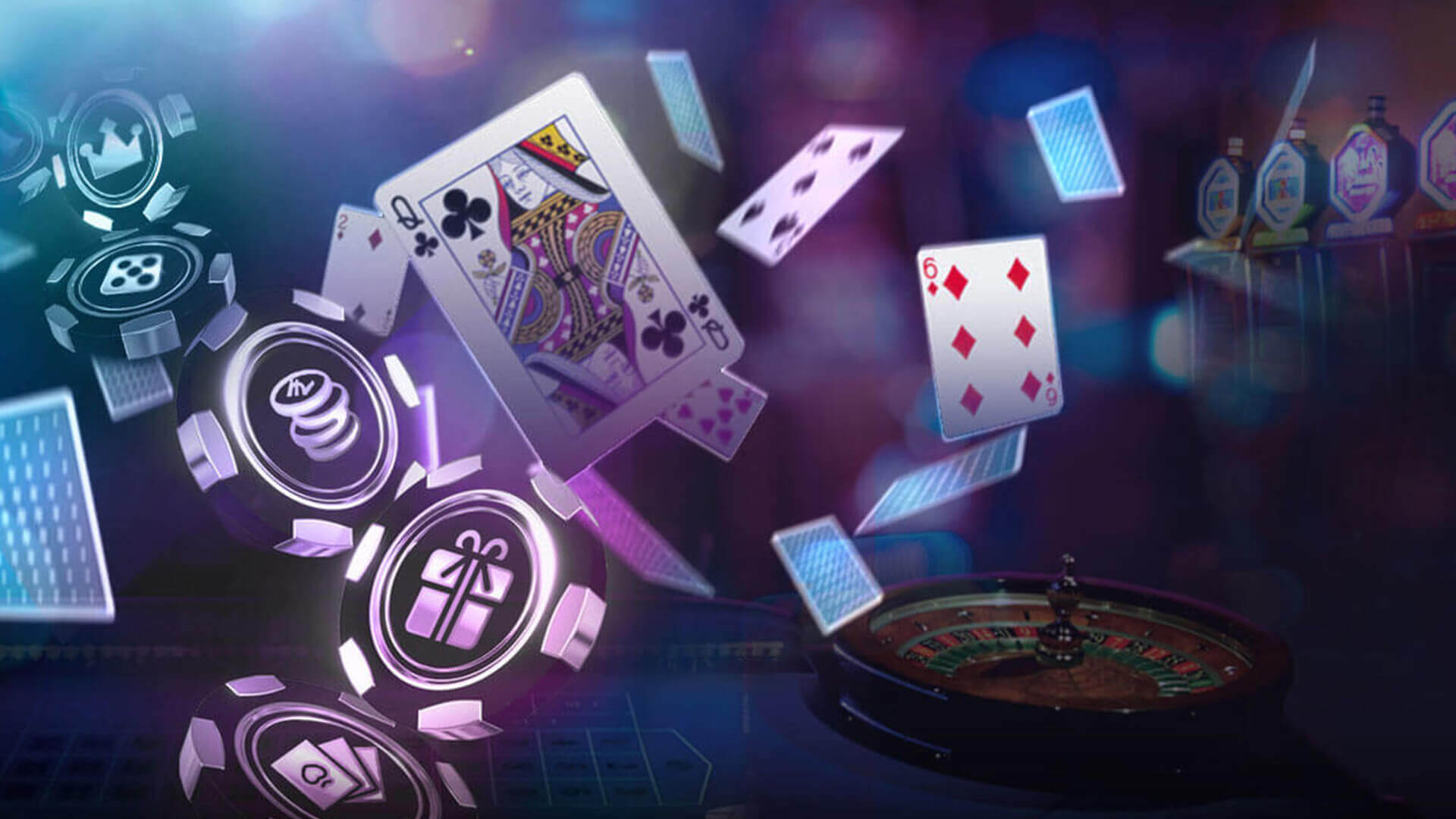 The Untapped Golden Goose Of Poker That Basically