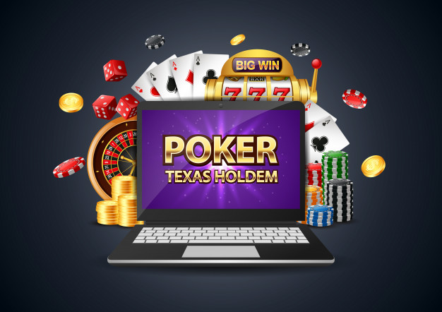Online Gambling Helps You Achieve Your Goals
