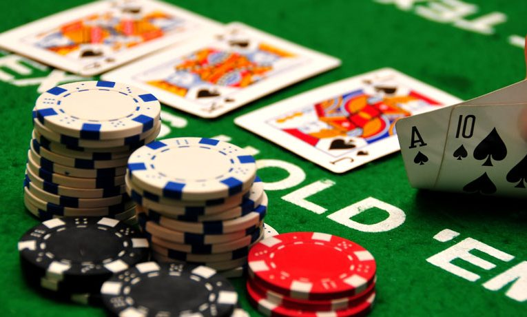Nine Tips On Online Casino You Cannot Afford To Overlook
