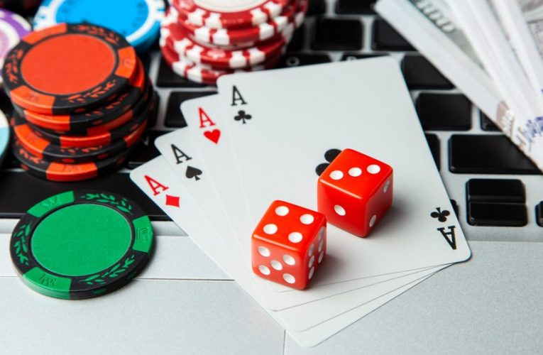 Read These Tricks To Eliminate Online Betting Sites