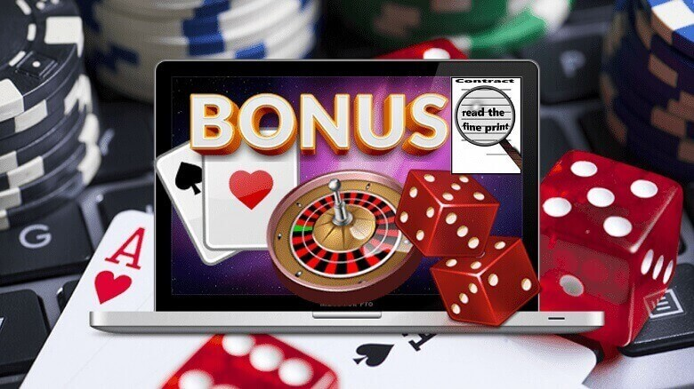 Guidelines To Not Observe About Online Casino
