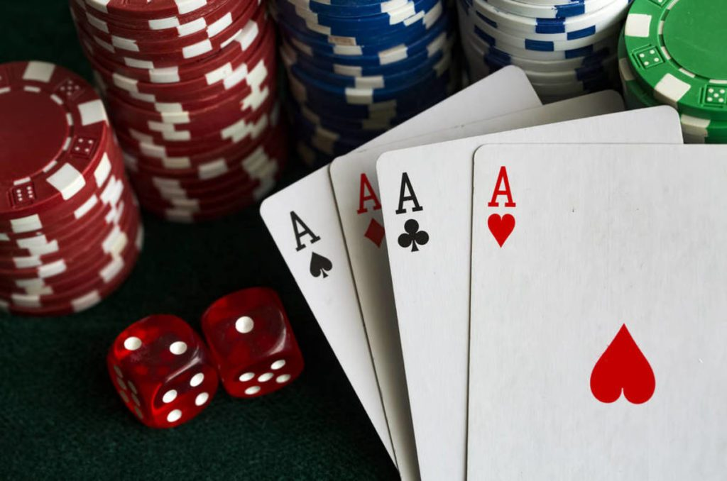 Need Extra Time? Learn These Tips To Get Rid Of Online Gambling
