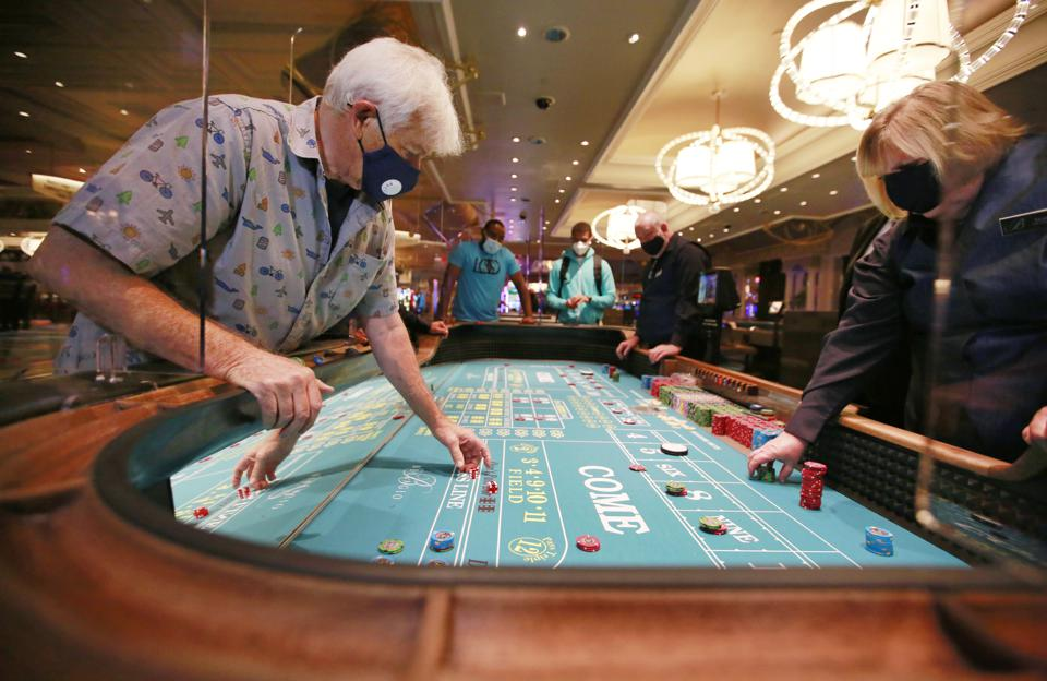 Gambling Would Not Need To Be Onerous. Learn These 8 Ideas