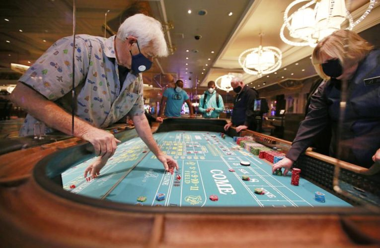 The Important Difference Between Online Gambling and Google