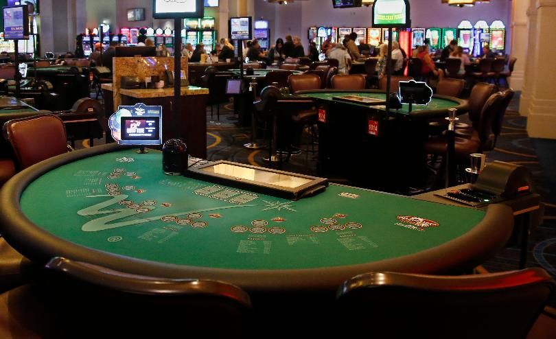 Eliminate Online Gambling Problems Once And For All