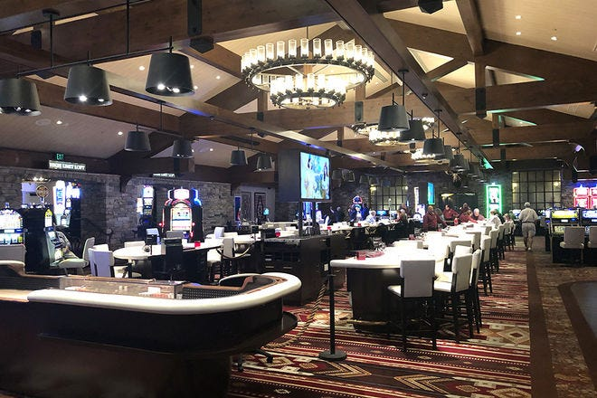 Make Your Casino A Actuality