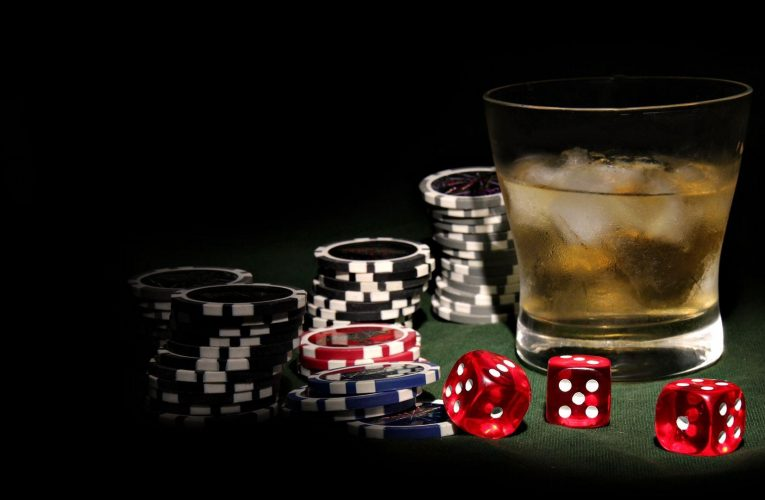 About online betting and its advantages