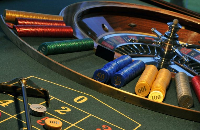 Who Else Desires To Study Online Casino?