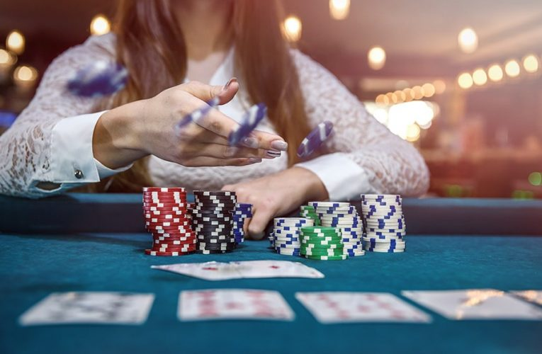 How Google Is Changing How We Strategy Casino