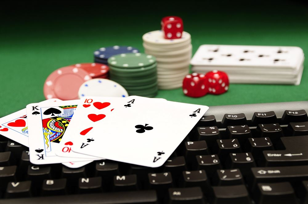What Make Casino Don't need You To Know