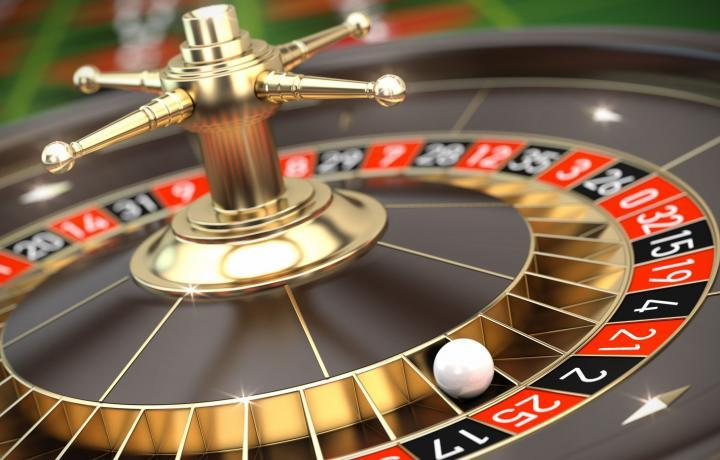 The best way to Make More Casino By Doing Less